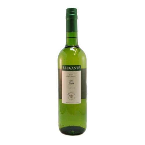 Gonzalez Byass Elegante Fino Sherry 15% 75cl Image 1