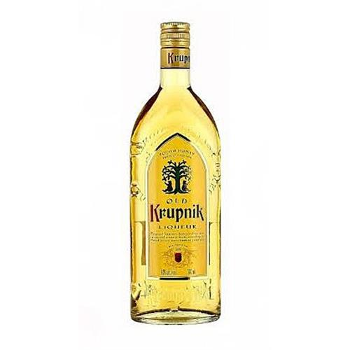 Krupnik Honey Liqueur 70cl Image 1