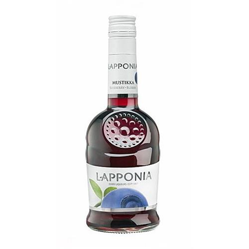 Lapponia Mustikka Blueberry 21% 50cl Image 1