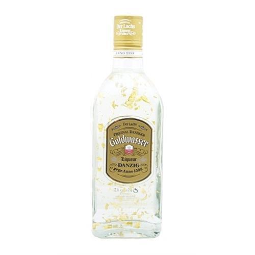 Goldwasser Liqueur Danzig 40% 50cl Image 1
