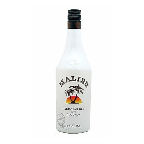 Malibu 21% 70cl Image 1
