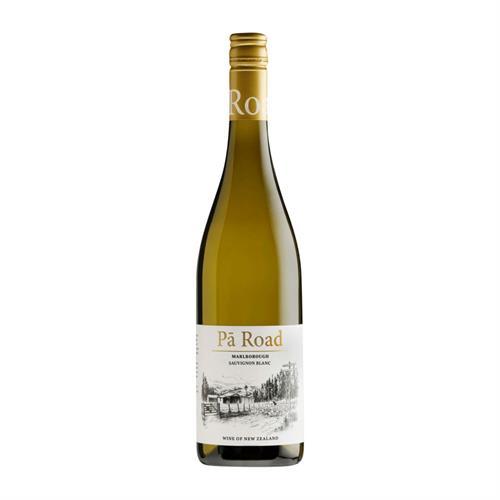 Pa Road Sauvignon Blanc 2019 75cl Image 1