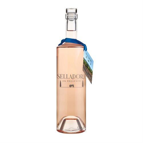 Selladore En Provence Rose 2020 75cl Image 1