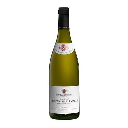 Bouchard Pere & Fils Corton-Charlemagne Grand Cru Blanc 2016 75cl Image 1