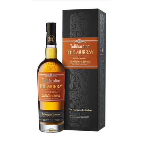 Tullibardine The Murray Double Wood 2020 Release 70cl Image 1