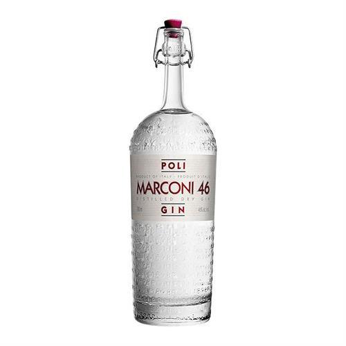 Poli Marconi 46 Gin 70cl Image 1