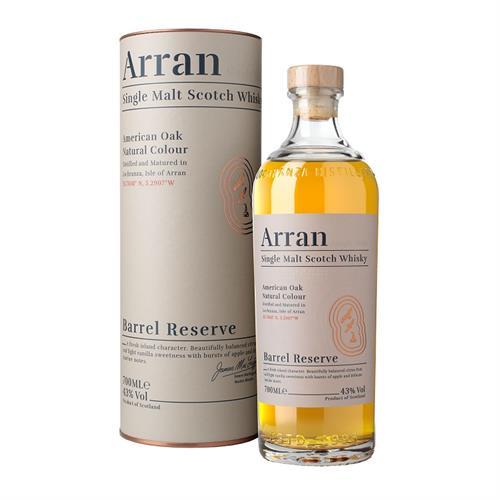 Arran Barrel Reserve 70cl Image 1