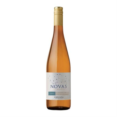 Novas Gran Reserva Riesling 2019 Organic 75cl Image 1