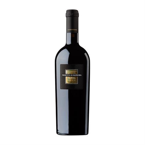 San Marzano 60 Sessantanni Old Vines Primitivo di Manduria 2017 75cl Image 1
