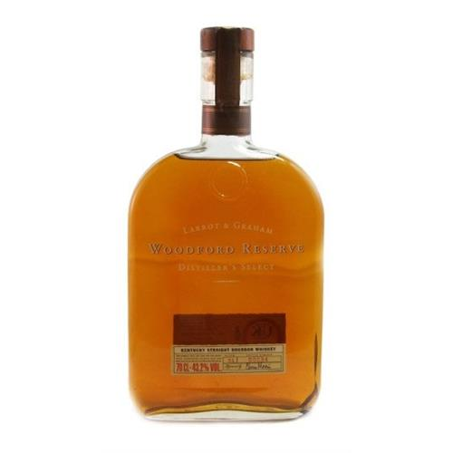 Woodford Reserve Bourbon 43.2% 70cl Image 1