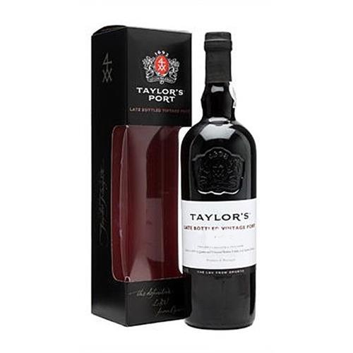 Taylors Late Bottled Vintage Port 2014 20% 75cl Image 1