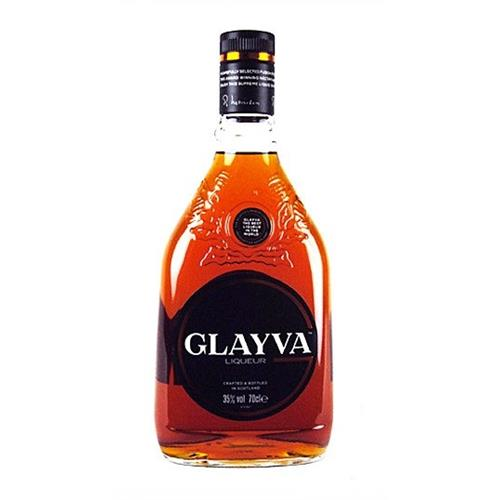 Glayva Liqueur 35% 50cl Image 1