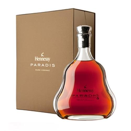 Hennessy Paradis Cognac New Gift Box 40% 70cl Image 1