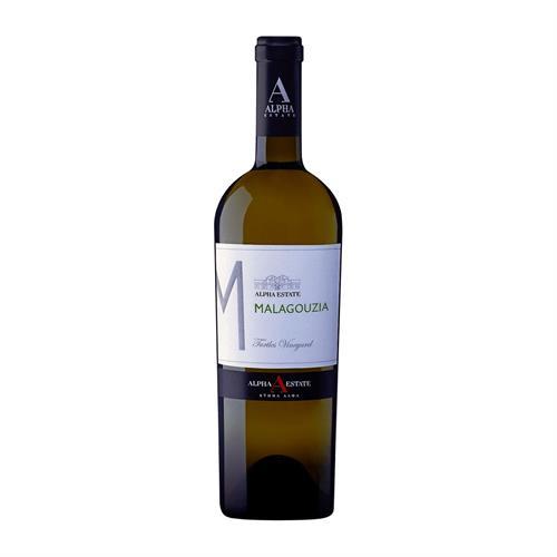 Alpha Estate Malagouzia Turtles Vineyard 2020 75cl Image 1