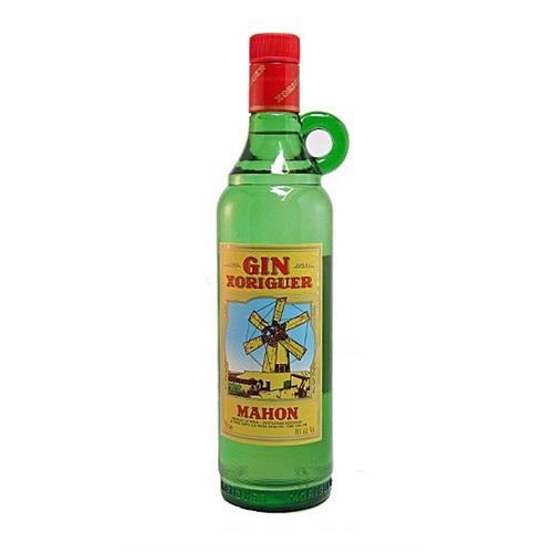 Xoriguer Gin Mahon 38% 70cl Image 1