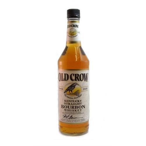 Old Crow Kentuckey Straight Bourbon 40% 70cl Image 1