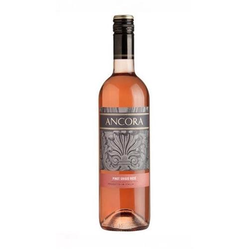 Ancora Pinot Grigio Rose 2019 75cl Image 1