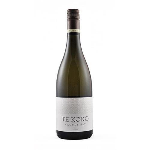 Cloudy Bay Te Koko Sauvignon Blanc 2015 75cl Image 1