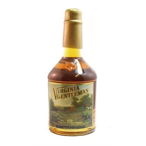 Virginia Gentleman 45% 70cl Image 1