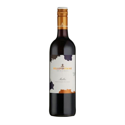 Bellefontaine Malbec 2019 75cl Image 1