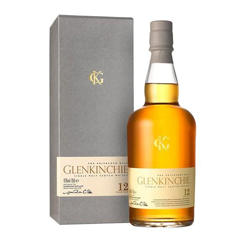 Glenkinchie 12 Year Old 70cl Image 1