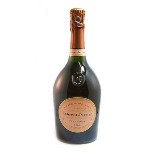 Laurent Perrier Rose Brut 75cl Image 1