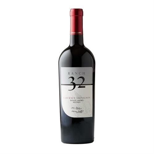 Ranch 32 Cabernet Sauvignon 2016 75cl Image 1