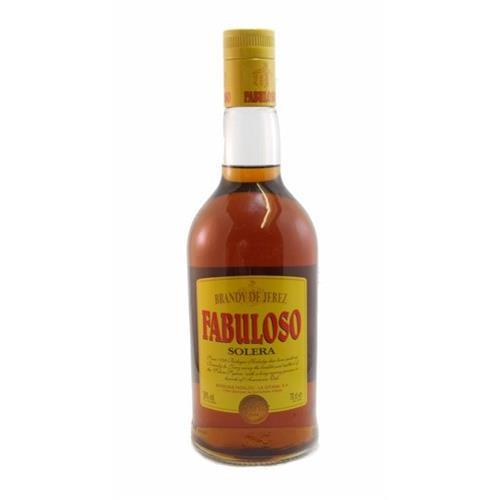 Fabuloso Brandy 36% 70cl Image 1