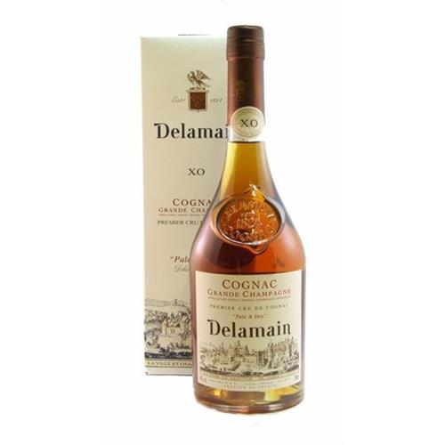 Delamain Pale & Dry XO Cognac 40% 70cl Image 1