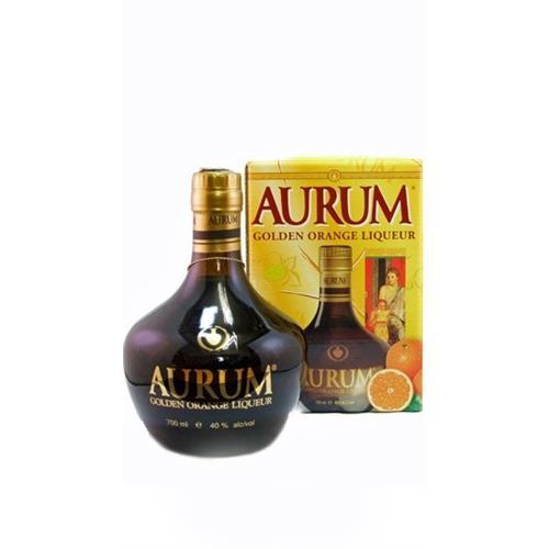 Aurum Orange Liqueur 40% 70cl Image 1