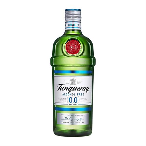 Tanqueray Alcohol Free 0.0% 70cl Image 1