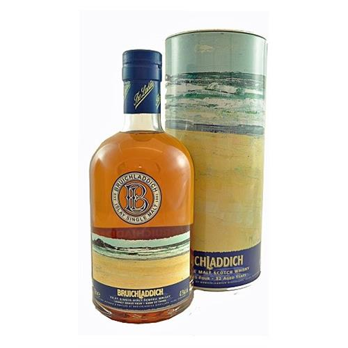 Bruichladdich Legacy No.4 32 years old 47.5% Image 1