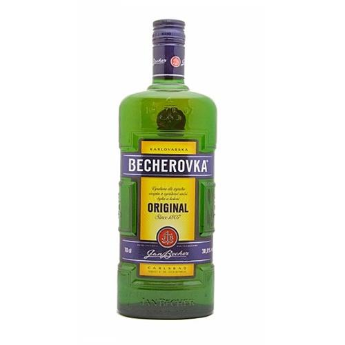 Becherovka 38% 70cl Image 1
