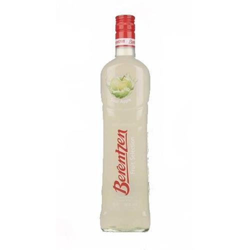 Berentzen Sour Apple Schnaps 16% 70cl Image 1
