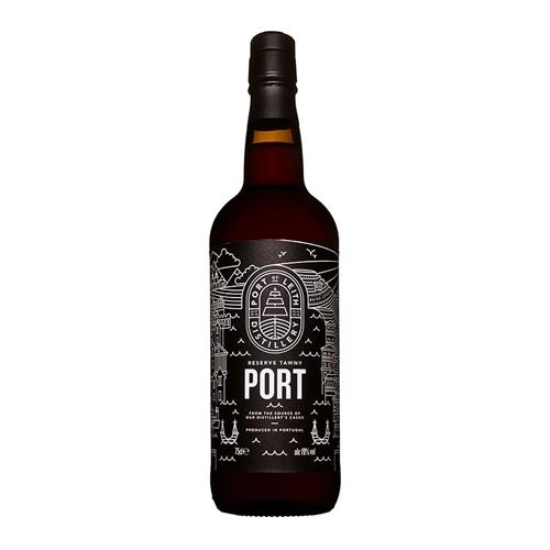 Port of Leith Reserve Tawny Port 75cl Image 1