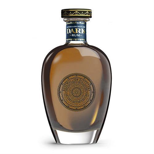 Rosemullion Dark Rum 70cl Image 1