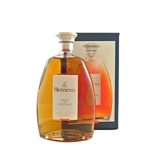 Hennessy Fine Cognac 40% 70cl Image 1