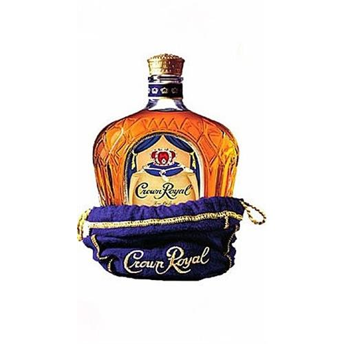Crown Royal Whisky 40% 70cl Image 1