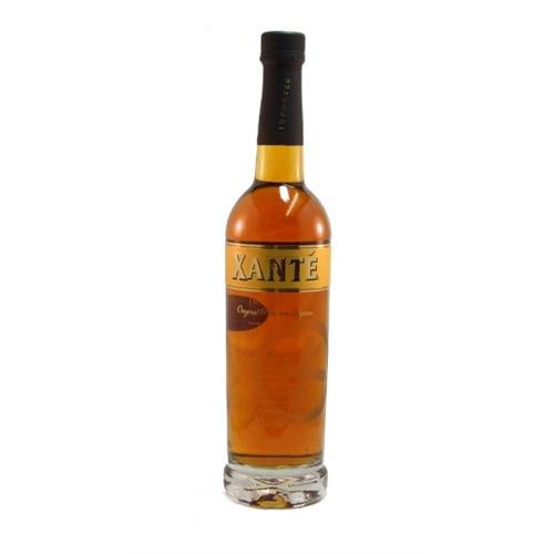 Xante Pear & Cognac Liqueur 38% 50cl Image 1