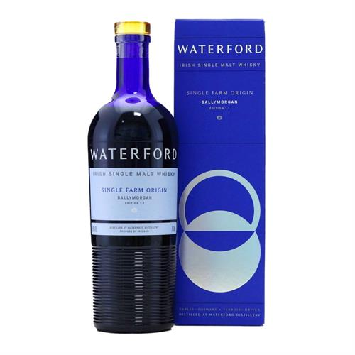 Waterford Ballymorgan Edition 1.1 70cl Image 1
