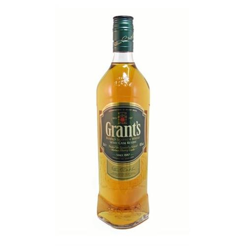Grants Sherry Cask 40% 70cl Image 1