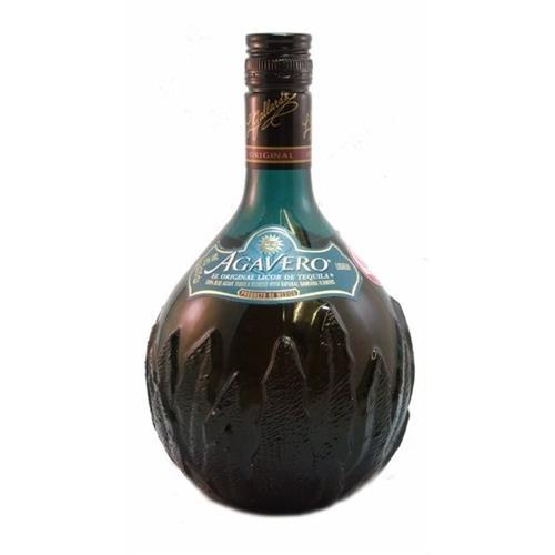 Agavero Liqueur de Tequila Gran Centenario 32% 70cl Image 1