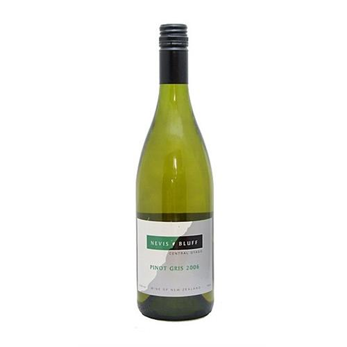 Nevis Bluff Pinot Gris 2006 75cl Image 1