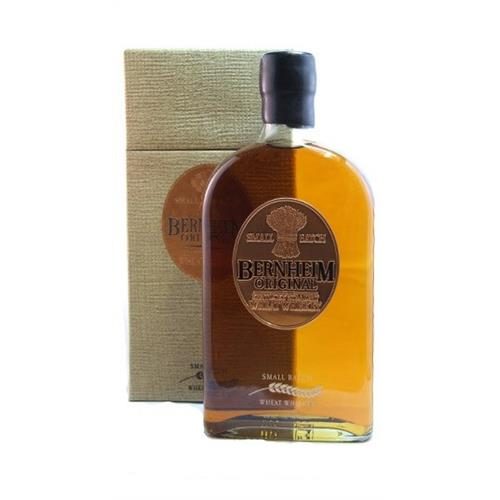 Bernheim Original Wheat Whiskey 45% 70cl Image 1