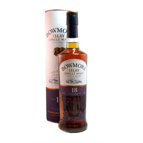 Bowmore 18 years old 70cl Image 1