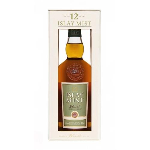Islay Mist 12 years old 40% 70cl Image 1
