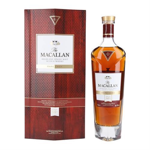 The Macallan Rare Cask Batch No.1 2018 Release 70cl Image 1