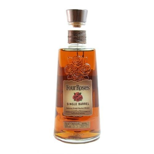 Four Roses Single Barrel 50% 70cl Image 1