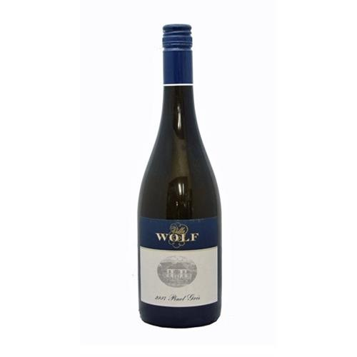 Villa Wolf Pinot Gris 2018 75cl Image 1