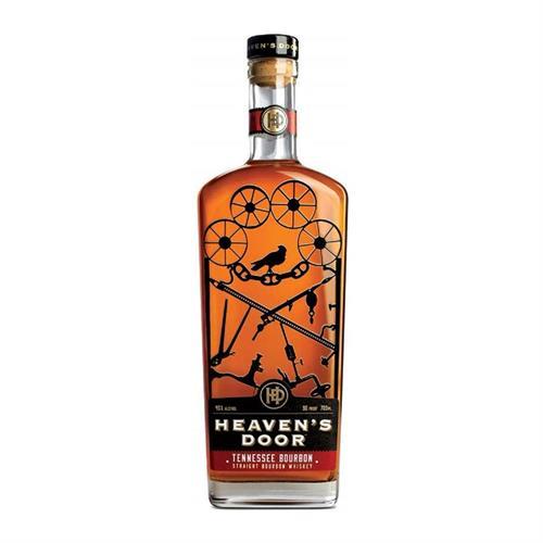Heaven's Door Tennessee Bourbon 70cl Image 1